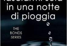 #40 Non Lasciarmi Sola In Una Notte Di Pioggia di Sierra Cartwright