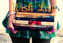 #13 Libri in Wishlist!!