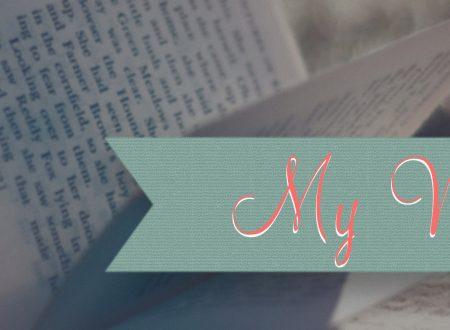 #21 Libri in wishlist!!!!