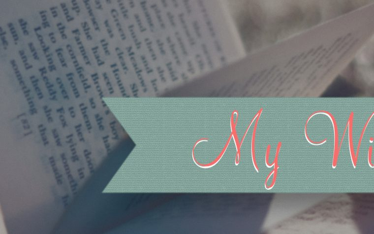 #17 Libri in Wishlist!!!