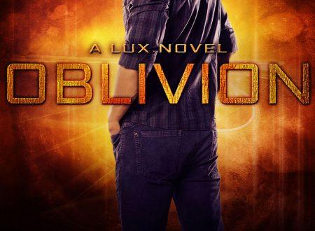 Oblivion (serie Lux#1.5) di Jennifer L. Armentrout