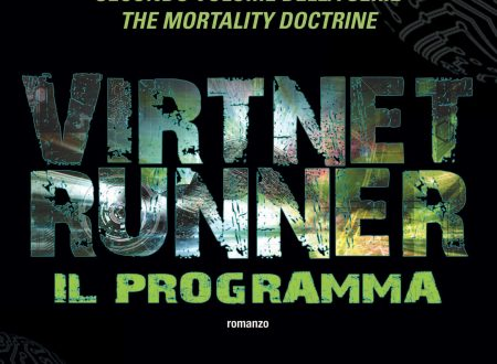 #117 VirtNet Runner – il programma di James Dashner
