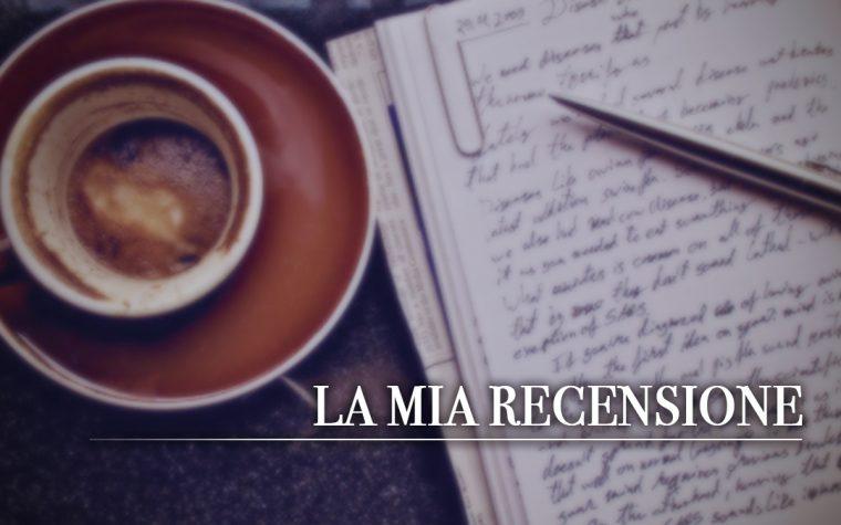 Recensione: Eris: Una Dea in accademia di Elena Lucia Zumerle