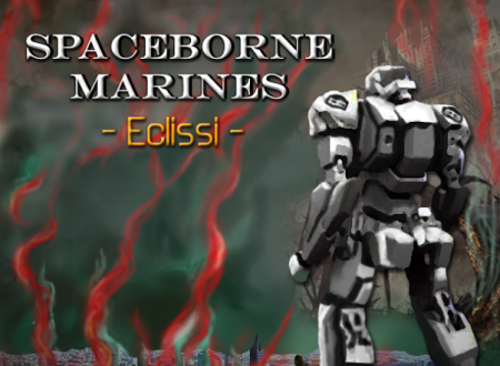 #113 Spaceborne Marines: Eclissi  di Paul J. Horten
