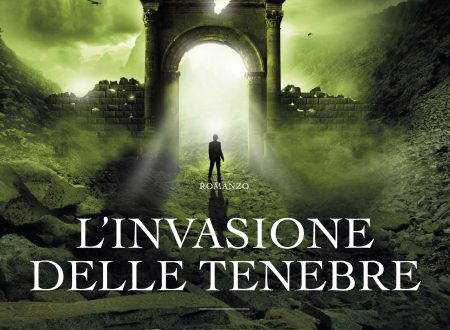 L'INVASIONE DELLE TENEBRE di Glenn Cooper