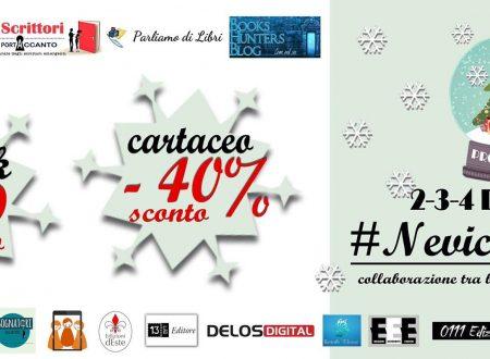 Offerte Natalizie Dunwich Edizioni!!