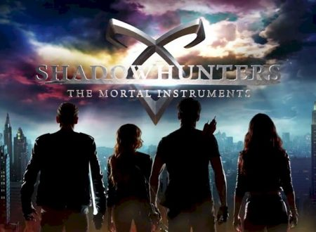 Shadowhunters…. is Coming!!!!