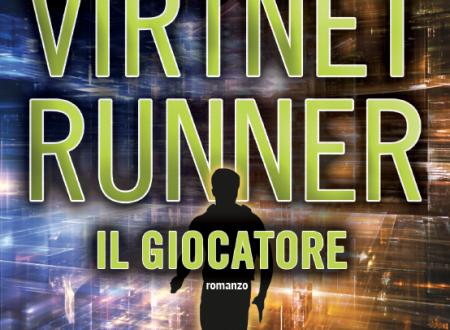 """""""VirtNet Runner – Il giocatore"""" in edizione tascabile!"""