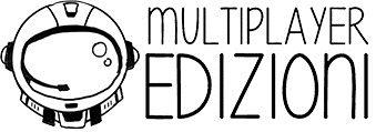 Multiplayer Edizioni al Salone Del Libro di Torino