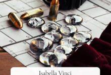 Cronache della stirpe nascosta di Isabella Vinci!