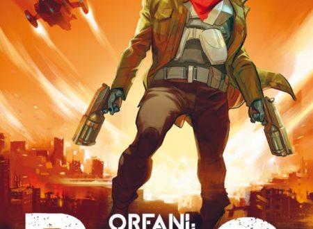 Ringo Chiamata Alle Armi – Il primo romanzo di Orfani