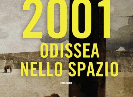 """""""2001: Odissea nello spazio"""" di Arthur C. Clarke, dal 21 luglio in ebook e in libreria!"""