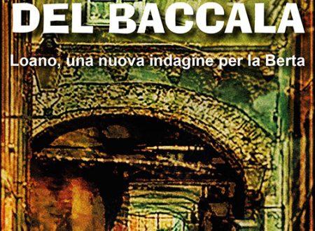 """"""" LA LEGGE DEL BACCALA' """" di Nicoletta Retteghieri!"""