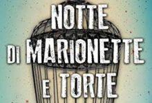 NOTTE DI MARIONETTE E TORTE di Laini Taylor!