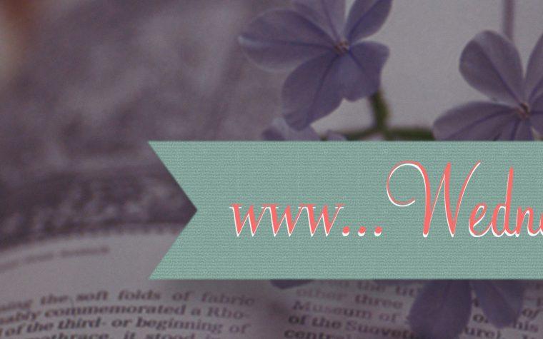 W W W… Wednesday #23!