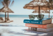 5 libri da portare in spiaggia!!!