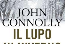 """""""Il lupo in inverno"""" di John Connolly!"""