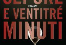 """Novità Timecrime: """"Sei ore e ventitré minuti"""" di Domitilla Shaula Di Pietro dal 29 settembre in ebook e in libreria !"""