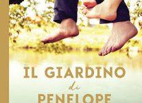 Recensione: Il Giardino di Penelope di Elena Scigliuzzo!