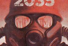 In Libreria: Metro 2035!