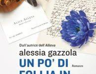 ALESSIA GAZZOLA – la nuova avventura di Alice Allevi