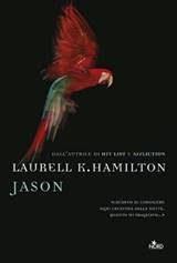 Jason di Laurell K. Hamilton!!