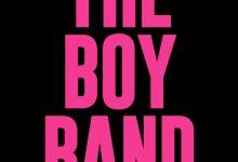 The boy band di Goldy Moldavsky!