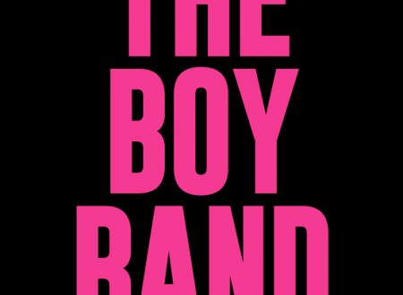 The boy band di Goldy Moldavsky!
