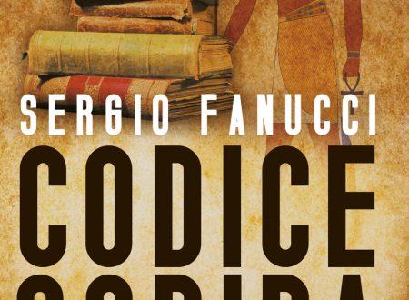 """""""Codice Scriba"""" di Sergio Fanucci!"""