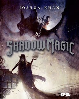 Shadow Magic di Joshua Khan.