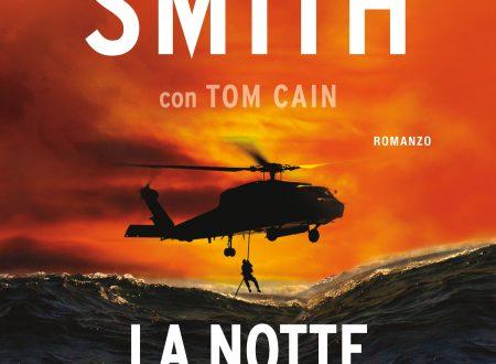 """""""La notte del predatore"""" – il nuovo romanzo di Wilbur Smith"""