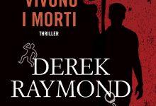 """Novità TimeCrime: """"Come vivono i morti"""" di Derek Raymond"""