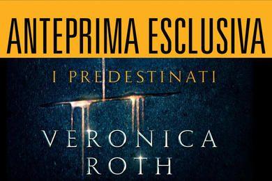 """In anteprima un capitolo dal nuovo romanzo di Veronica Roth, """"Carve the Mark"""""""