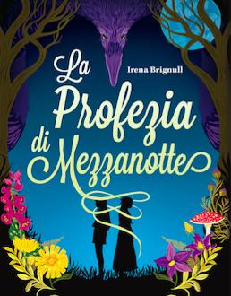 'La Profezia di Mezzanotte' di Irena BRIGNULL