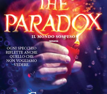The Paradox. Il mondo sospeso di Charlie Fletcher