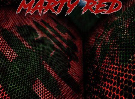 """""""L'Ultima Fermata di Marty Red"""" di Alessio Linder!"""