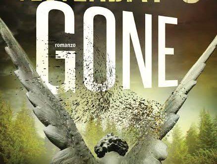 """Novità Fanucci Editore: """"Yesterday's Gone. Stagione due. Episodi 3 e 4"""" di Sean Platt e David Wright"""