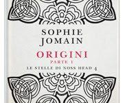 ORIGINI (parte prima) di Sophie Joiman!