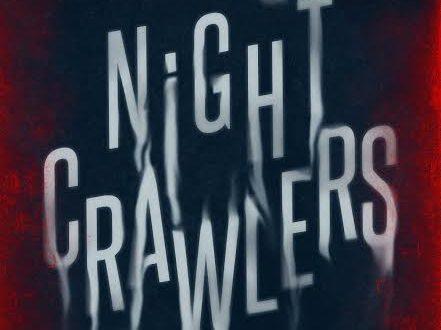 Nightcrawlers di Tim Curran!
