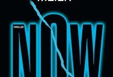 """Novità Fanucci Editore: """"Now"""" di Stephan Meier !"""