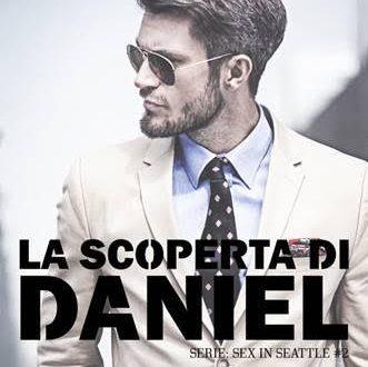 """""""La scoperta di Daniel"""" di Eli Easton!"""