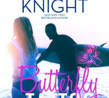 """""""Butterfly Tattoo"""" di Deidre Knight!"""