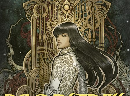 Una bellissima graphic novel!
