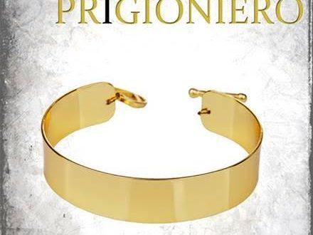 """[ANTEPRIMA] """"Il principe prigioniero"""" di C. S. Pacat !"""