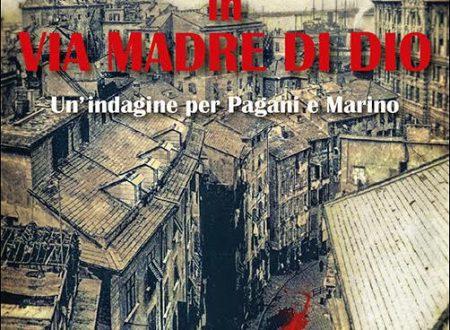 """[ANTEPRIMA] """"NATI IN VIA MADRE DI DIO"""" di Alessio Piras!"""