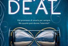 E' arrivato il giorno di Time Deal (DeA) di Leonardo Patrignani