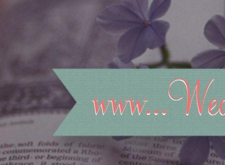 W W W… Wednesday #25 !