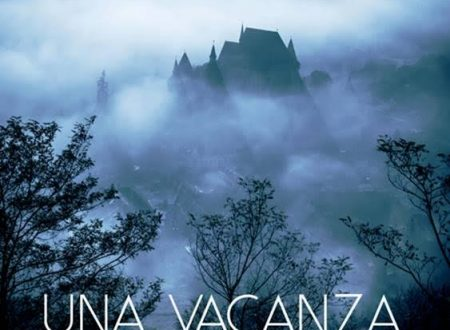 """[ANTEPRIMA]  """"Una vacanza spettrale"""" di Emanuele Longobardi!"""