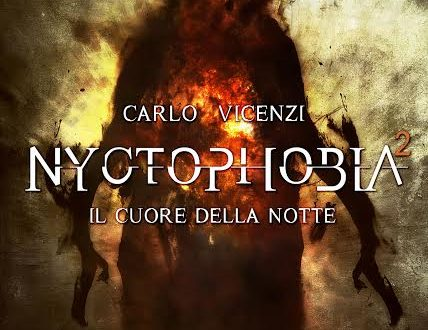 Nyctophobia 2 – Il cuore della notte di Carlo Vicenzi.