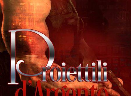 [ANTEPRIMA] Proiettili D'Argento di Patricia Logan!